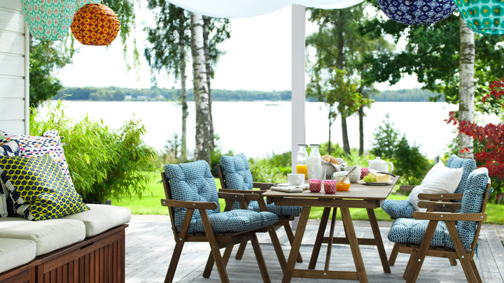 terraza exterior decoracion - The perfect terrace: How to decorate?