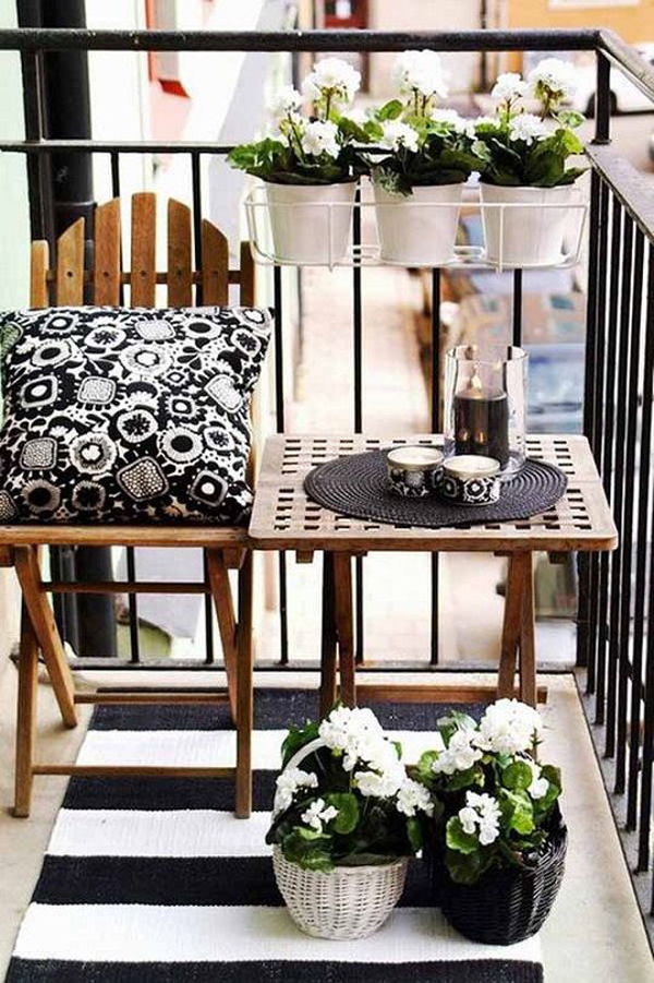 terraza03 - The perfect terrace: How to decorate?