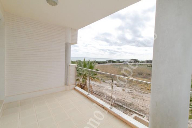 terraza3 2 - This luxury villa next to the sea in Alicante is going to be your dream home