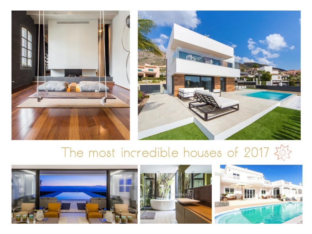 the most incredible 1024x768 - The most incredible houses of 2017
