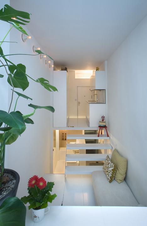 tiny apartment in madrid1