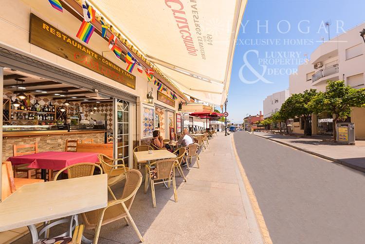 torremolinos 1 - Business in Málaga, a good opportunity