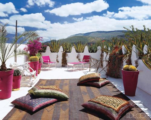 tumblr lvjhkqlJG71qmxu42o1 500 - Ideas to Decorate your Home Terrace