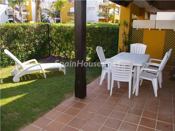 vacation rental flat in Vera, Almería