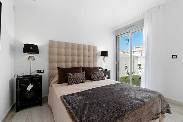 villa Alicante habitacion - Exclusive Villa in Alicante Next to the Beach