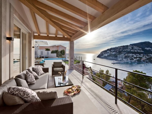 villa in Mallorca3 - Dream Home in Mallorca, Balearic Islands