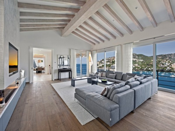 villa in Mallorca4 - Dream Home in Mallorca, Balearic Islands