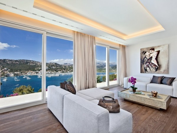 villa in Mallorca7 - Dream Home in Mallorca, Balearic Islands