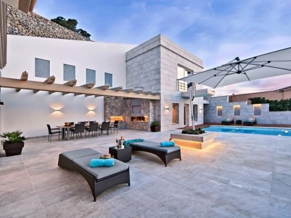 villa in Mallorca9