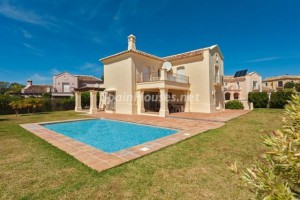 villa in Mijas 300x200 - Number of property transactions in Spain has risen for six months in a row