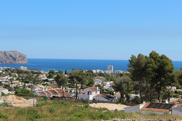 vistas - For Sale One of the Most Spectacular Villas in Alicante with Incredible Sea Views